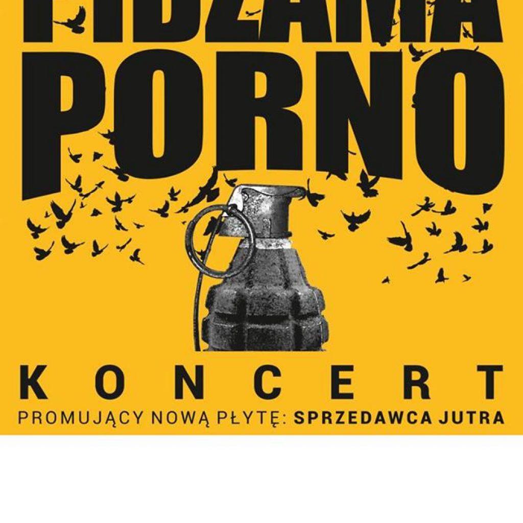 Pidżama Porno - Gdynia Klub Ucho [SOLD OUT]