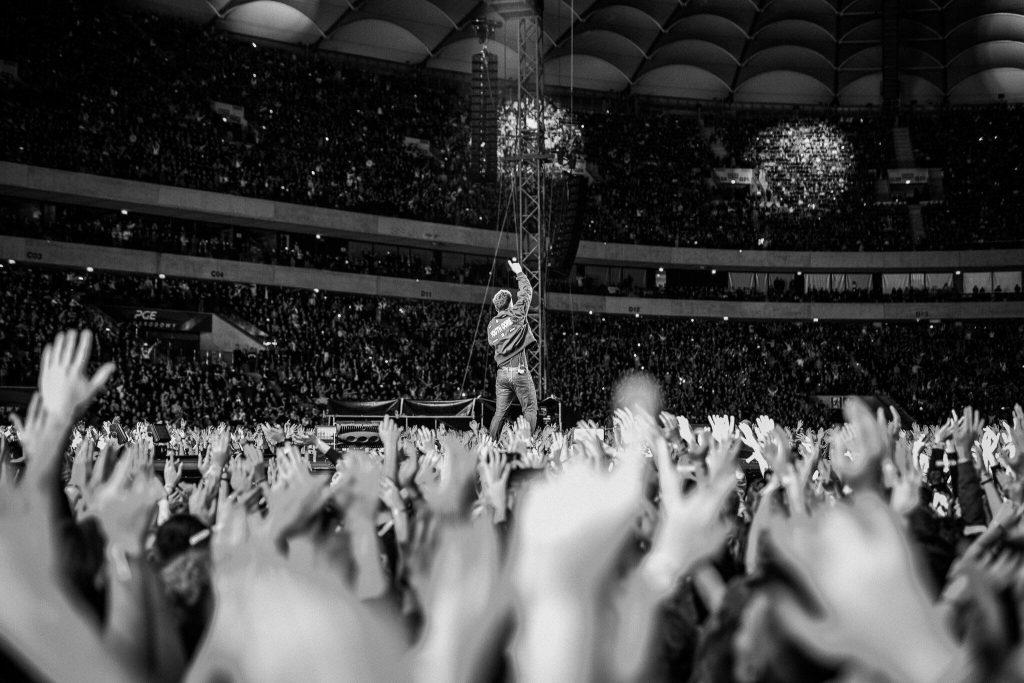 podsiało koncerty