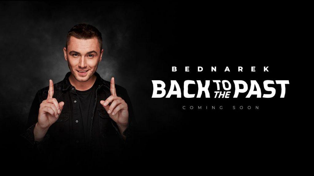 Kamil Bednarek - back to the past