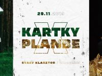 Kartky oraz PlanBe zagrają w Starym Klasztorze