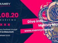 Mamry Music Festival 2020