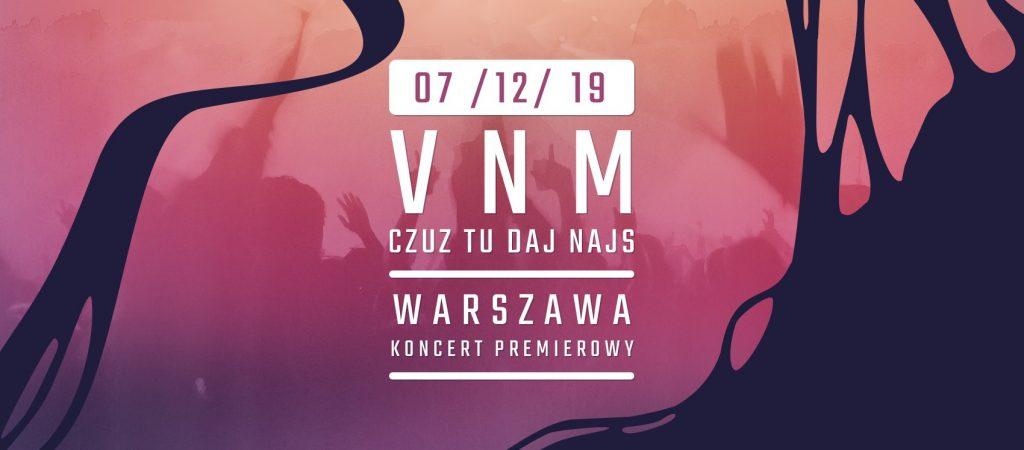 VNM w Warszawie