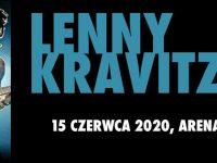 Lenny Kravitz ponownie w Polsce