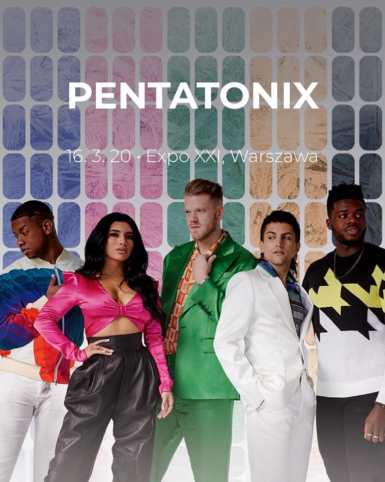 pentatonix w polsce