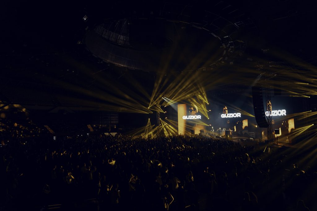 QueFestival 2019 - fotorelacja Rytmy.pl