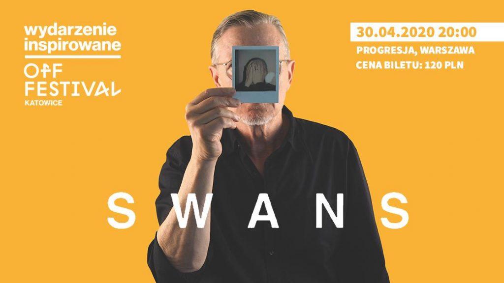 swans w polsce