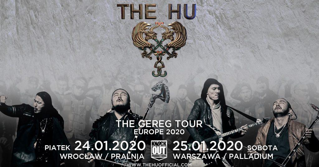 The HU / 24 I / Wrocław