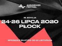 Audioriver 2020