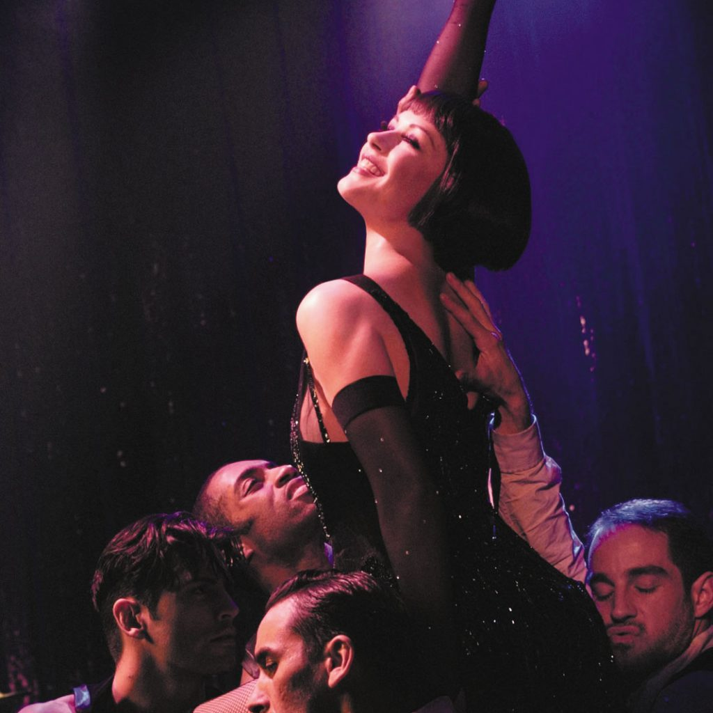 chicago velma kelly