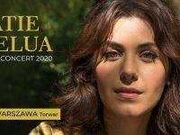 Katie Melua - Warszawa 2020