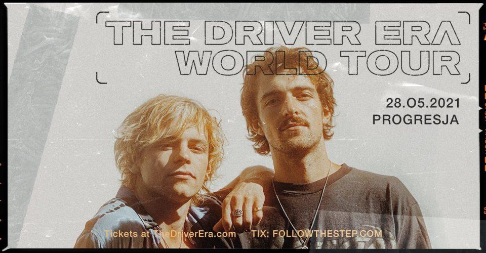 The Driver Era