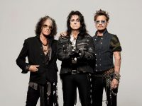 The Hollywood Vampires - 14. Festiwal Legend Rocka