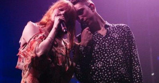 Wspólny utwór Florence and The Machine i The XX dostępny w sieci