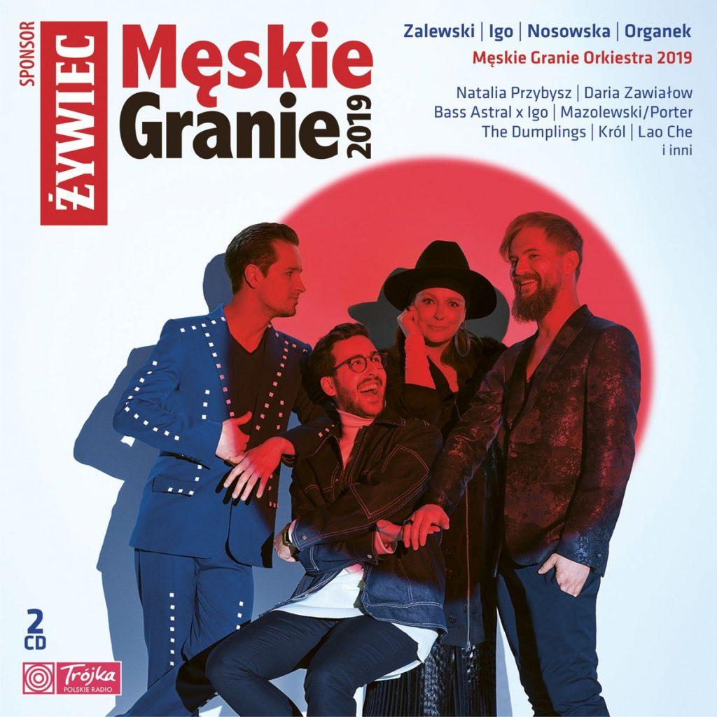 Album Męskie Granie 2019 jest już dostępny!