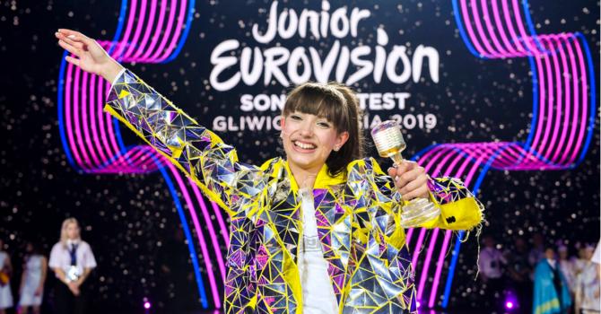 Polska ponownie triumfuje na Eurowizji Junior!