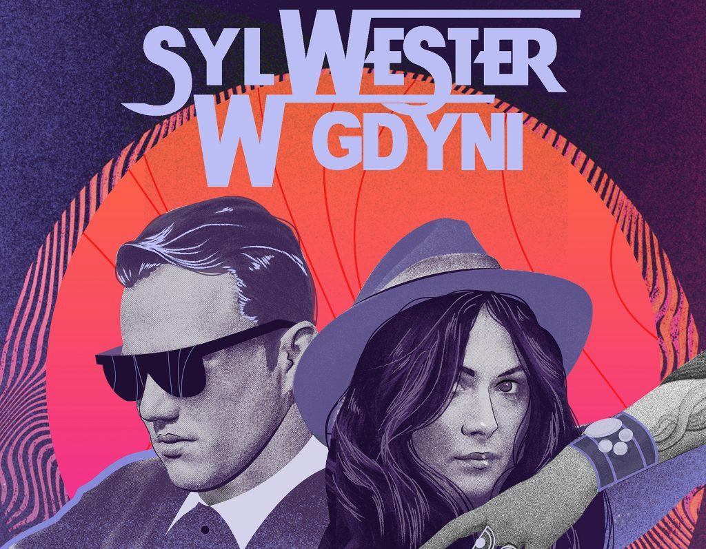Sylwester miejski w Gdyni 2019/2020
