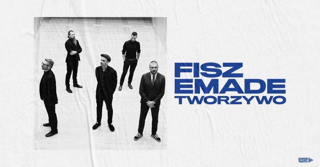 Fisz Emade Tworzywo / Wrocław / 14.03.2020