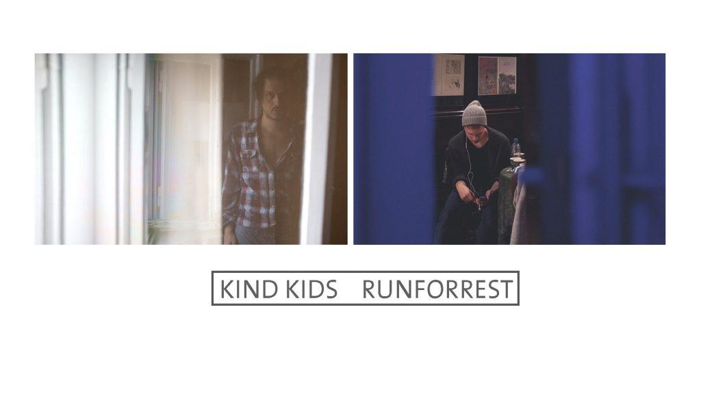 Kind Kids x Runforrest | Wrocław