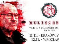 12.11.2020 Fish + support // Wrocław - A2