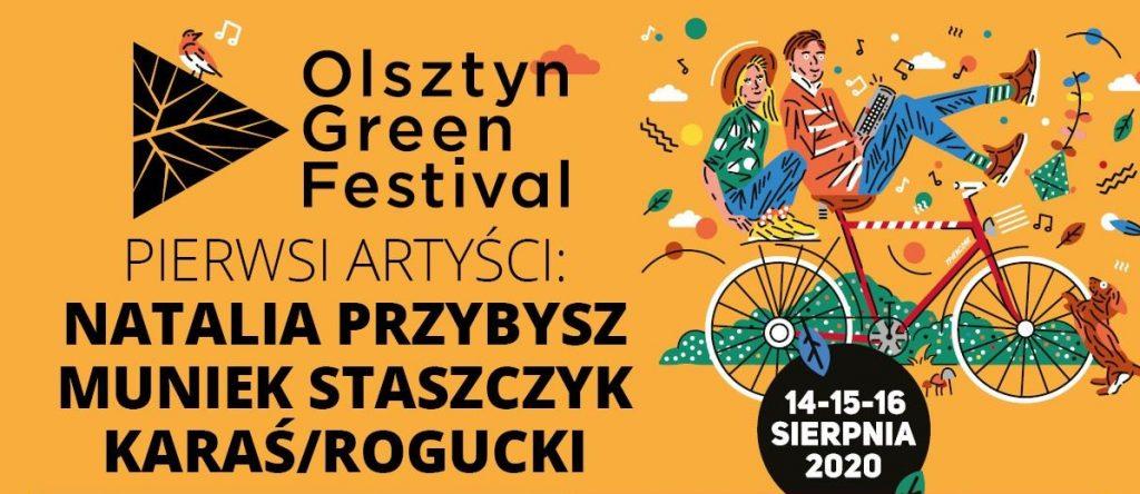 Olsztyn Green Festival 2020