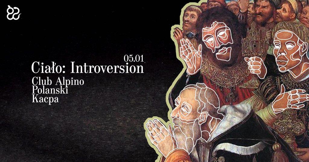 Ciało: Introversion