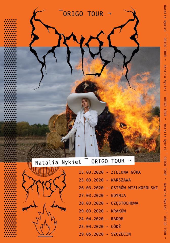 natalia nykiel - origo tour