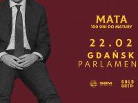 Mata / 100 dni do matury / Gdańsk