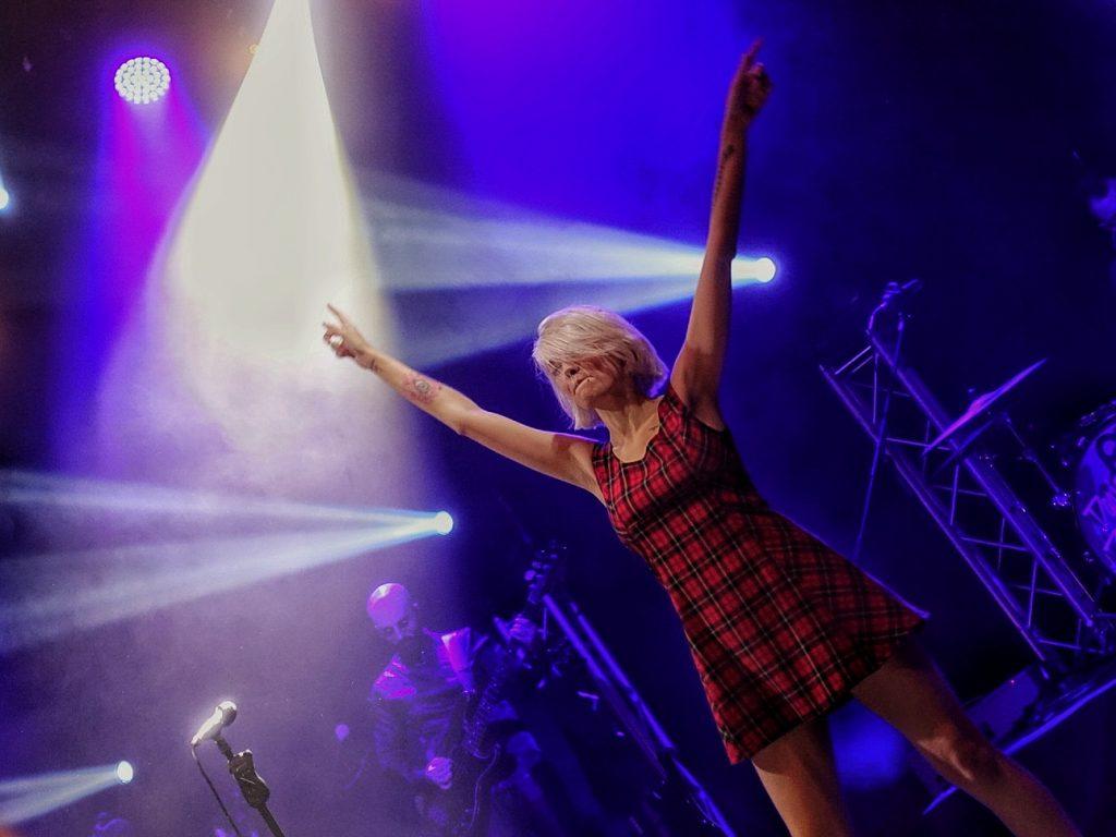 Daria Zawiałow koncert w Poznaniu