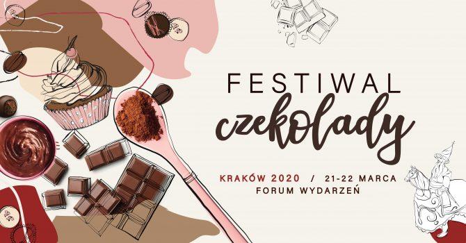 Festiwal Czekolady – Kraków