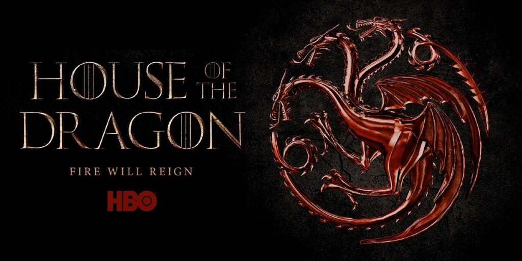 House of Dragons HBO