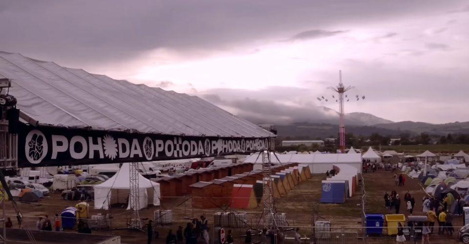 Pohoda Festival 2020 official
