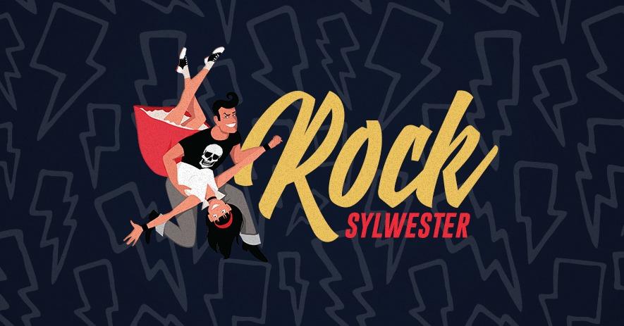 ROCK Sylwester