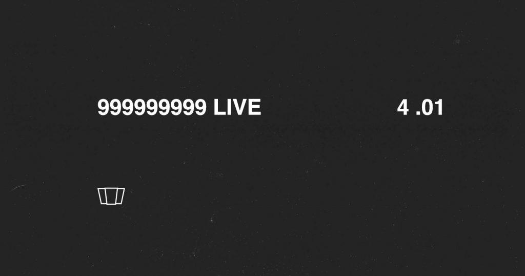 Smolna: 999999999 live