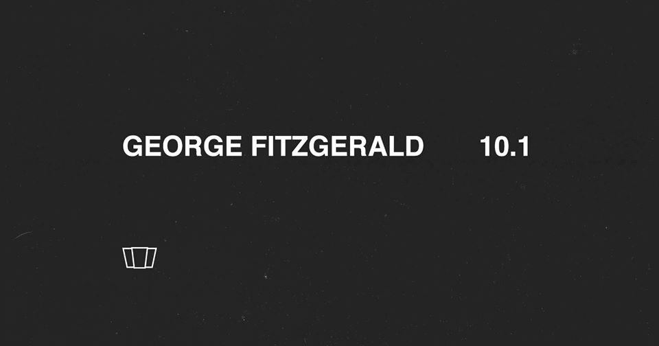 Smolna: George Fitzgerald