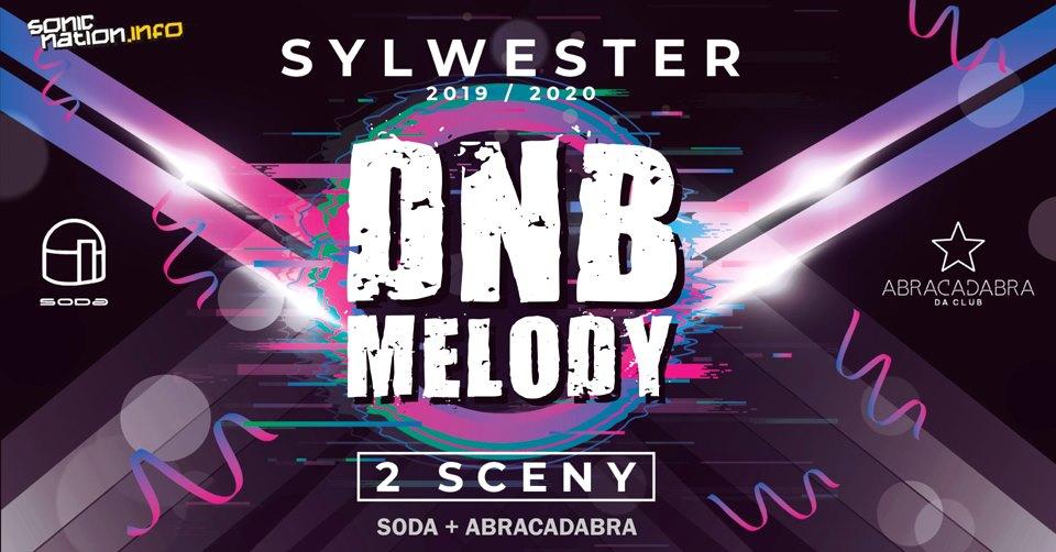 Sylwester DNB Melody