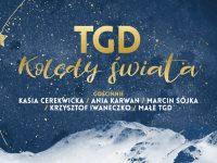 TGD Kolędy Świata Kraków 19.01.2020
