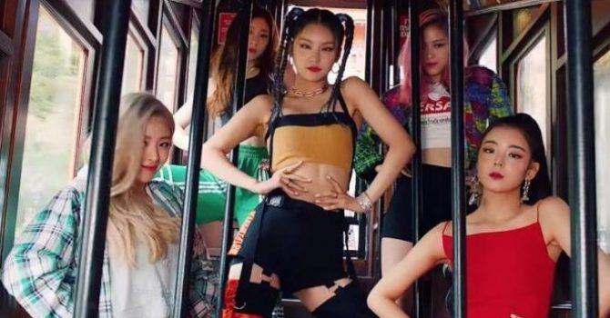 Te k-popowe zespoły zadebiutowały w 2019 roku