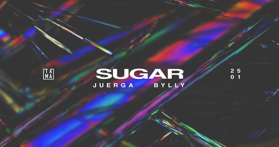 Ortus: Sugar | Tama