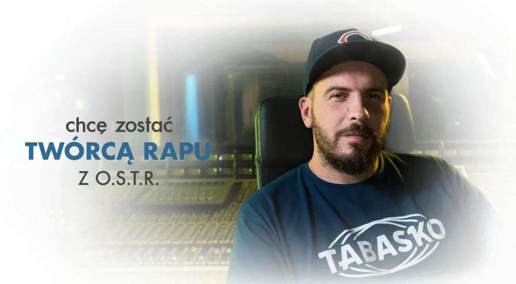 O.S.T.R. - Jak zostać raperem?