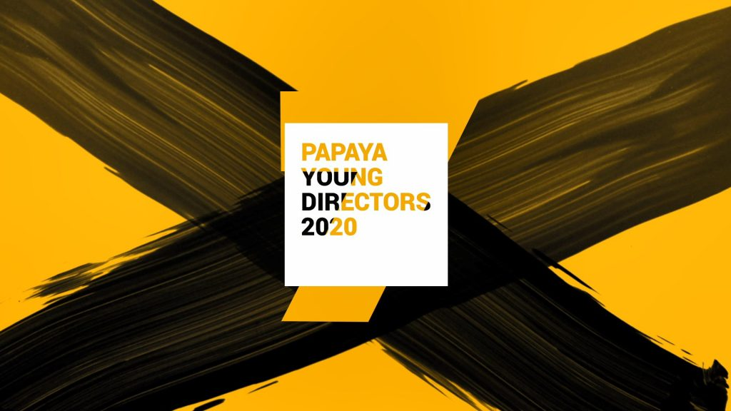 Papaya Young Directors 2020