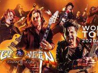 20.10.2020 Helloween - United Alive II // Katowice - MCK