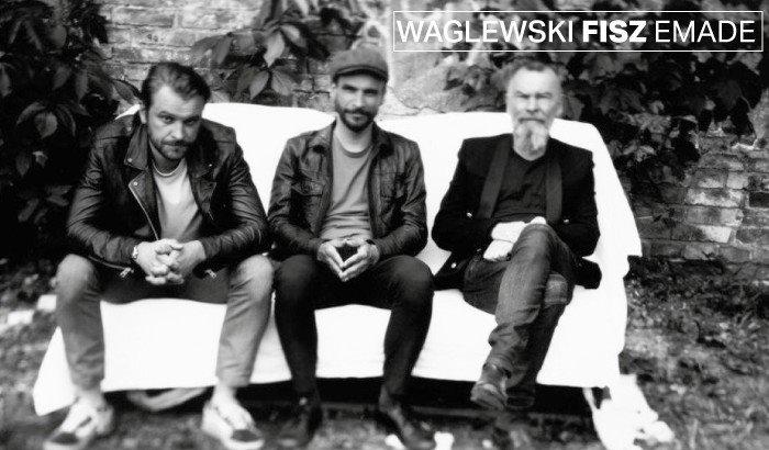 Waglewski Fisz Emade • Kraków • 01.02.2020