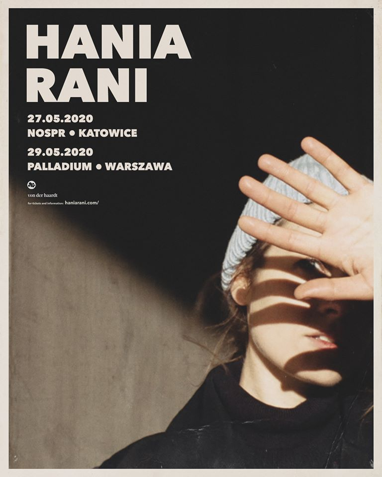 Hania Rani NOSPR PALLADIUM
