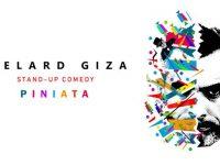 """Abelard Giza / Łódź / Program """"Piniata"""""""
