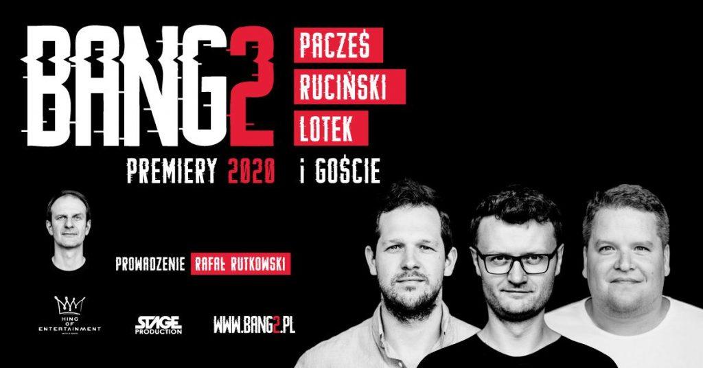 Bang2 - Warszawa
