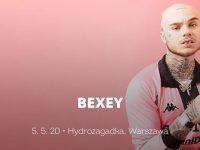 Bexey 5.5 | Hydrozagadka, Warszawa