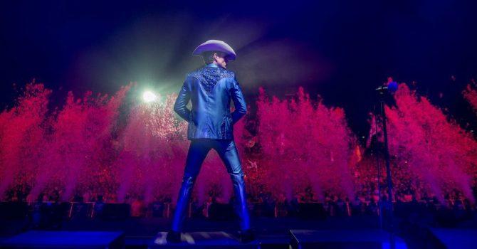 The Killers potwierdzeni – zagrają podczas przyszłorocznej edycji Open'er Festival