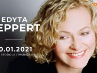 Edyta Geppert, 10.01.2021, Klub Stodoła