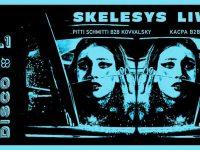 Komitet Obrony Disco Skelesys live