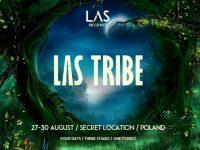 LAS Tribe Open Air 2020